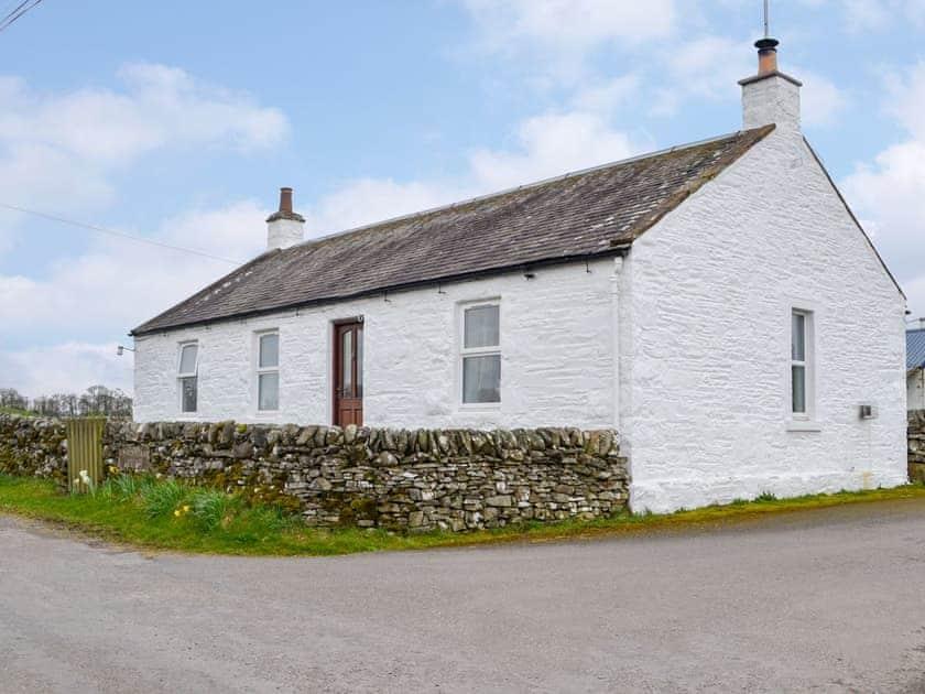Campdouglas Cottage