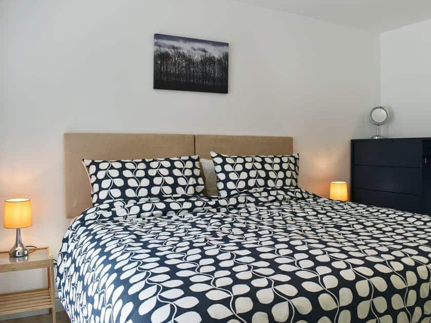 Charming double bedroom | Park Hill Barn, Woolaston, near Chepstow