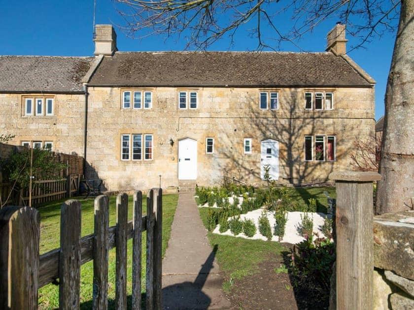 Tiesel Cottage