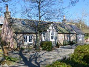 Drumniall Cottage