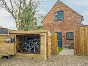 Coley Cottage