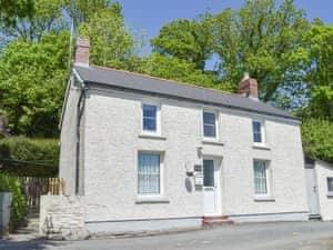 Parcllwyd Cottage
