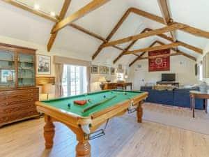 Lodge Barn