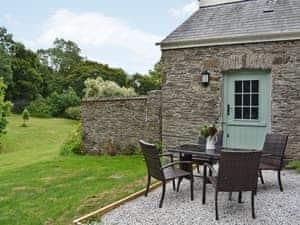 Borough Farm House - Cider Press Cottage