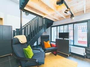 Number 14 - Apartment 1
