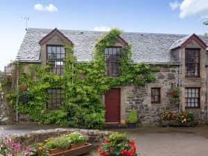 Fochy Cottage