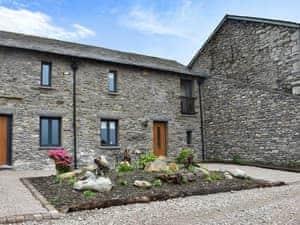 Patton Hall Farm - Drovers Cottage