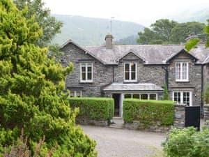 Grange End Cottages - Riversdale