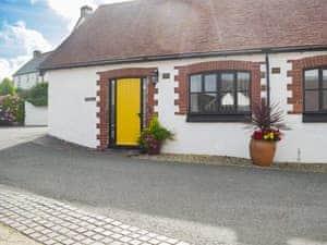 Celtic Haven Resort - Flemish Cottage