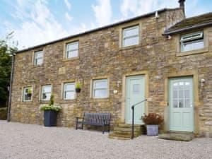 Malkin Tower Farm - Demdyke Cottage