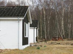 The Little Houses - Etive
