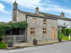 Gallivantin Cottage
