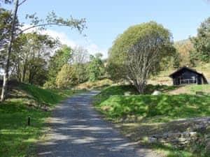 Boreland Loch Tay - Drummond Chalet