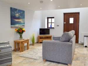 Penfeidr Cottages - Snowdrop Cottage