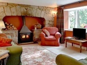 Finzean Estate Cottages - Deer Park Cottage