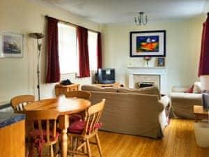 Bonawe House - Clematis Cottage