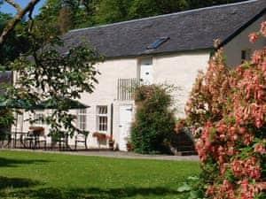 Bonawe House - Honeysuckle Cottage