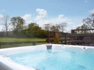 Meikle Westland - Glen Roe Lodge