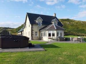 Degnish Farmhouse