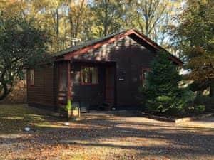 Tullochwood Lodges - Cluny