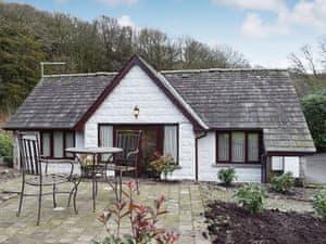 Hazel Hurst Cottage