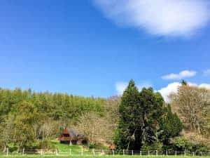 Flowerburn Holidays - Pine Lodge