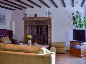 Markeygate Cottages - Markeygate Cottage
