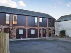 Croftlands Court - The Hayloft
