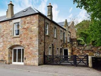 The Coach House, Crail, near St Andrews, Fife