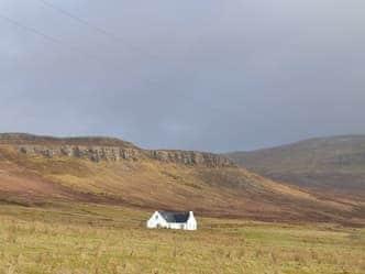 Sealladh Breagh, Glenuachdarach, Isle of Skye