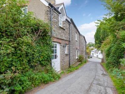 Charming property | Yew Tree Cottage, Stoke Fleming