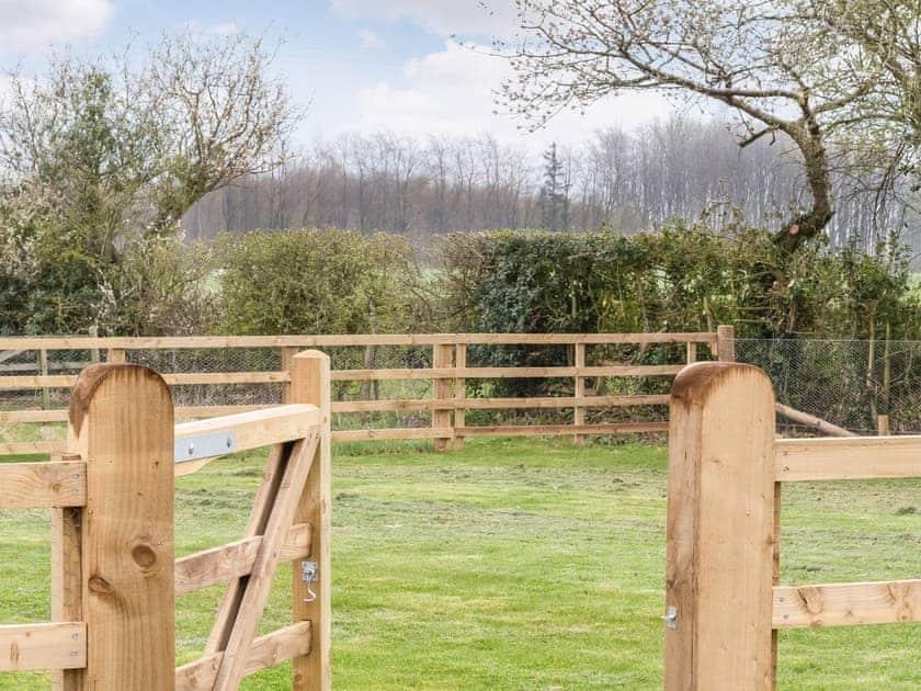 Peaceful rural surroundings | Grange Cottage, Harome, near Helmsley