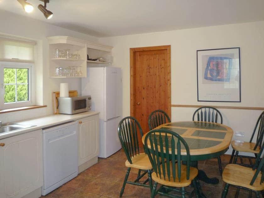 Kitchen/diner | The Stone Cottage, Kenmare