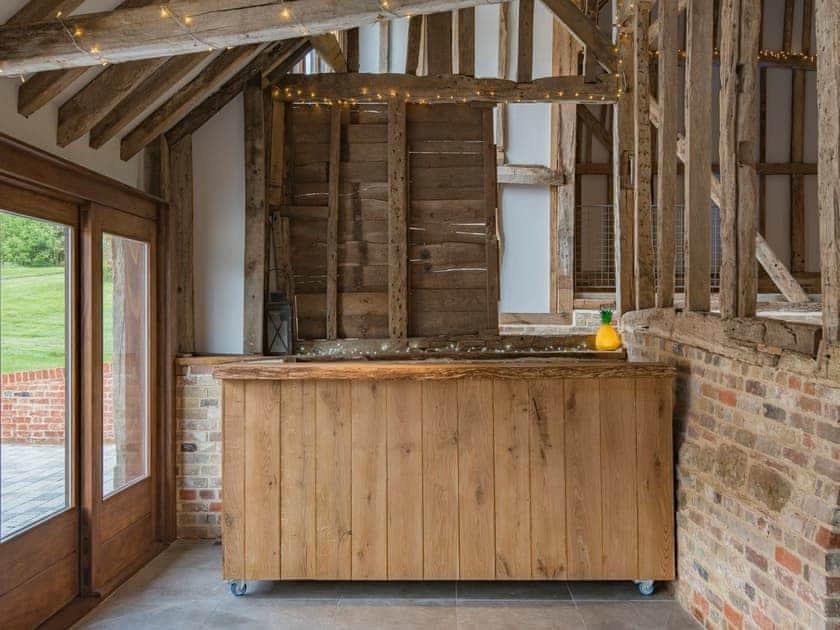 Ash Cottage at Frame Farm, Benenden