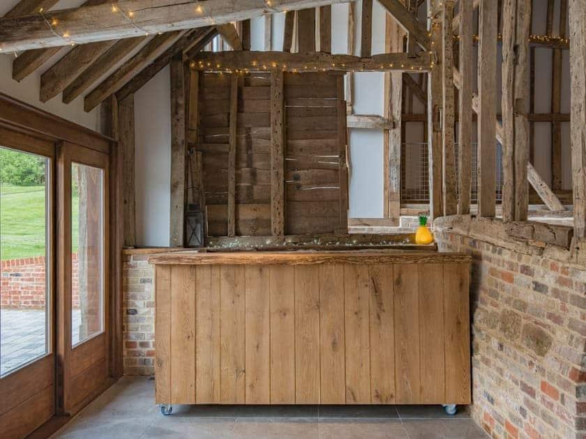 Birch Cottage at Frame Farm, Benenden