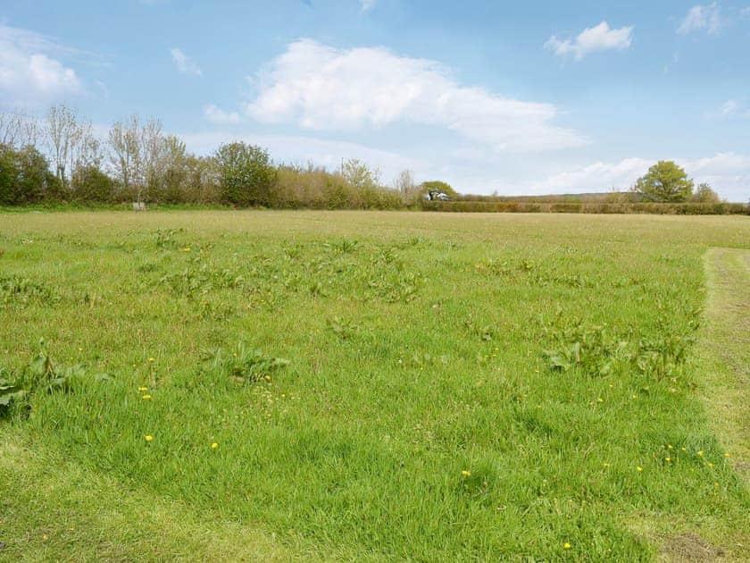 Surrounding area | The Threshing Barn - Higher Patchole Barns, Patchole, near Barnstaple