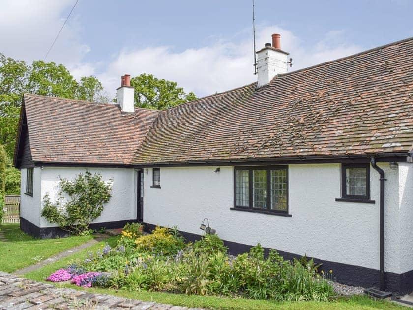 Kingshill Farm - The Cottage