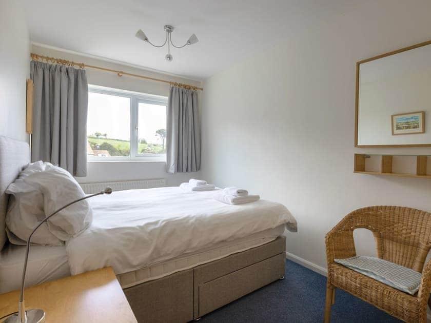 Double bedroom | Rockvale 1, Salcombe
