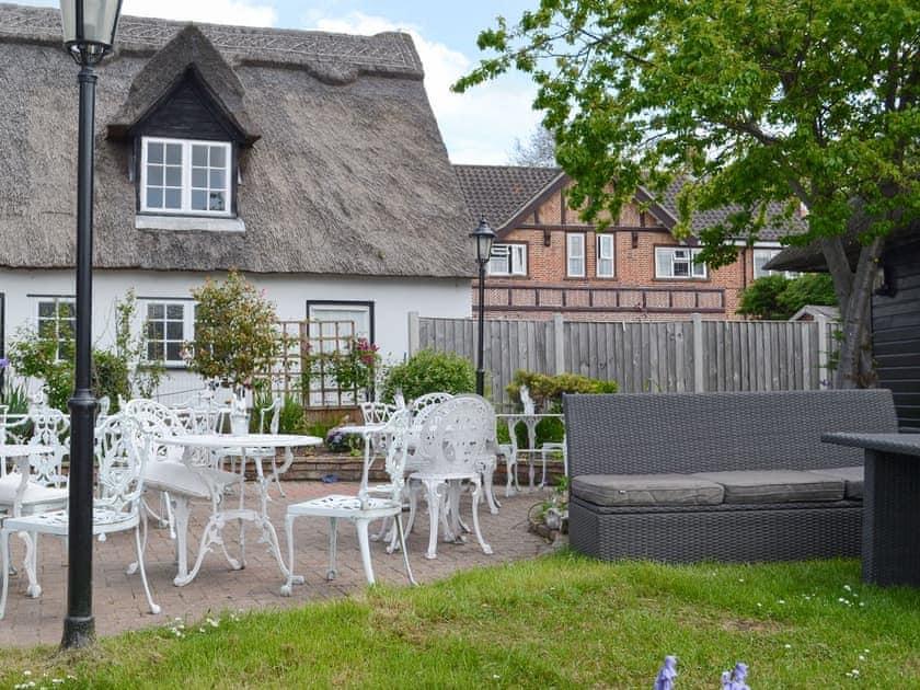 Maisie's Cottage