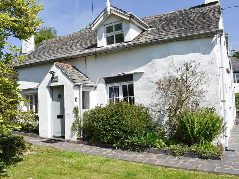 Rosemount Cottage