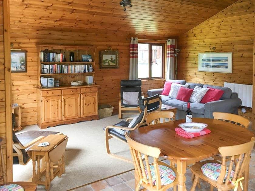 Resipole Farm - Birch Lodge