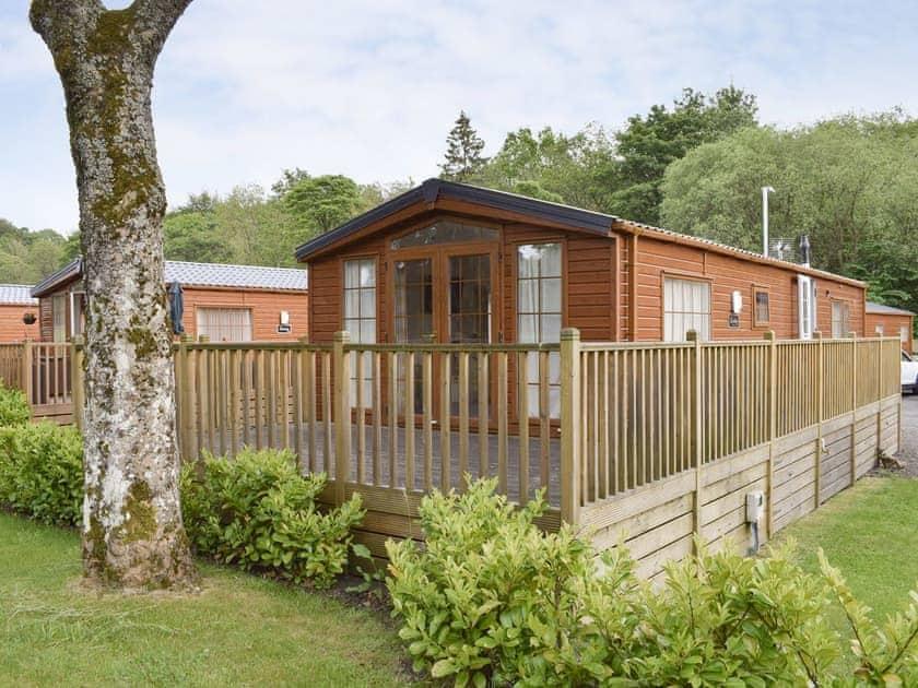 Bridge End Lodge