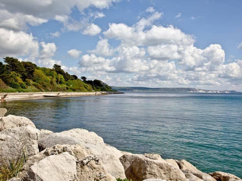 Beautiful coastal location | Cove View - Admirals Quarter, Weymouth