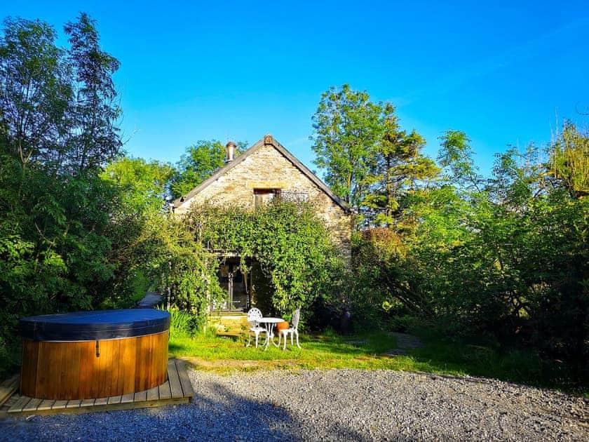 Mara Cottage