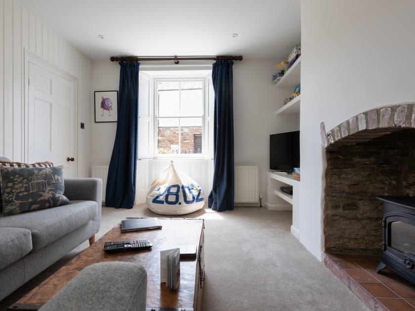 Living room | Bethel, Salcombe