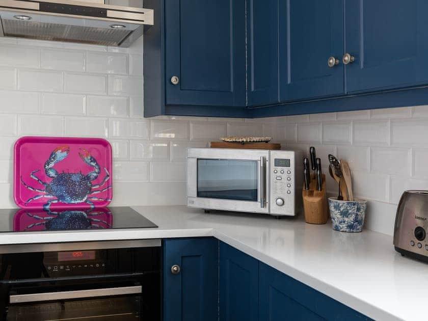 Kitchen | Bethel, Salcombe