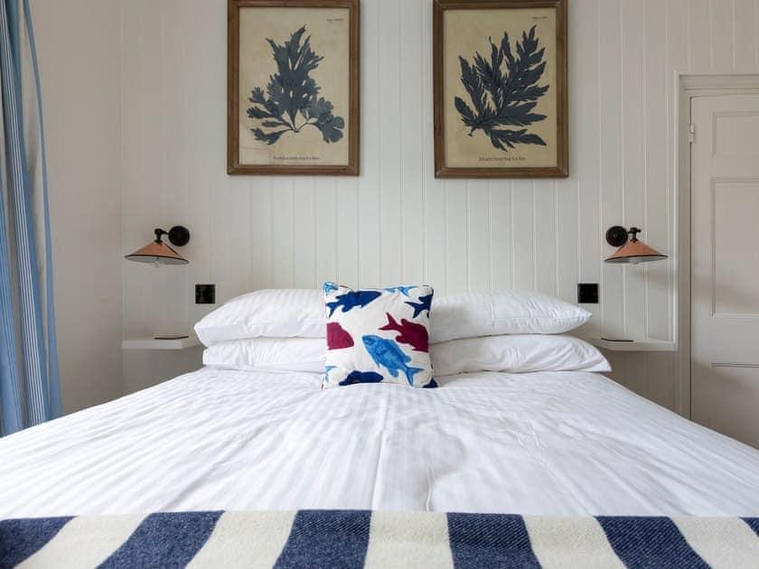 Double bedroom | Bethel, Salcombe