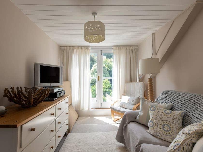 Master bedroom | Bottom House, Salcombe