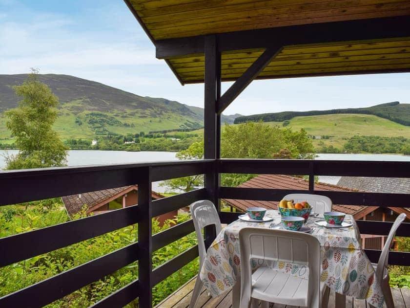 Lochearn View Lodge
