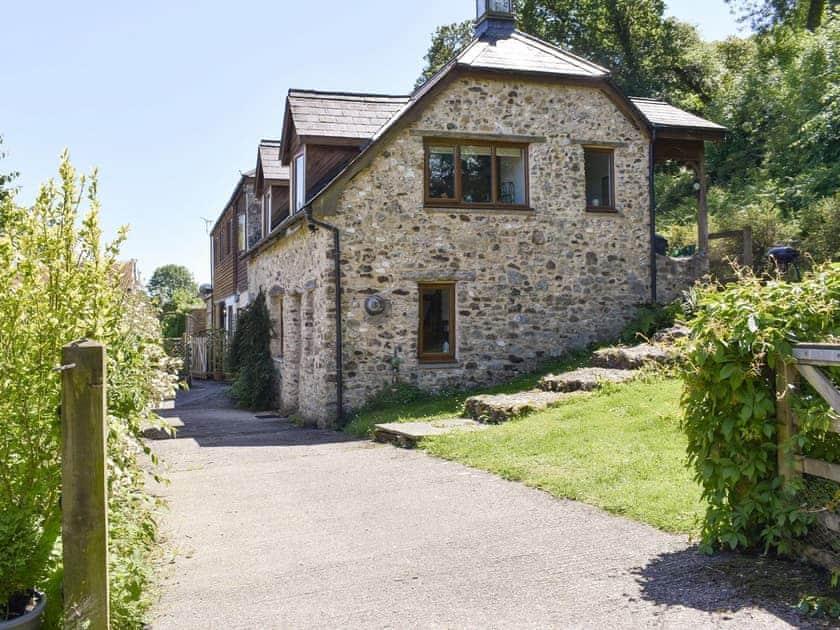 Rockenhayne Farmstead - Clock Cottage